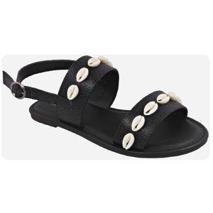 Fashion Women's Comfy Flat Sandal
